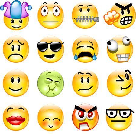 emotions for msn messenger 7:
