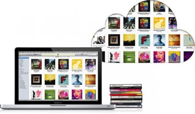 Musica su iTunes Match: per alcuni brani versioni ripulite, senza parolacce