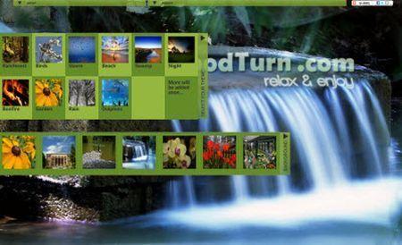 Musica on line rilassante dalla natura con MoodTurn