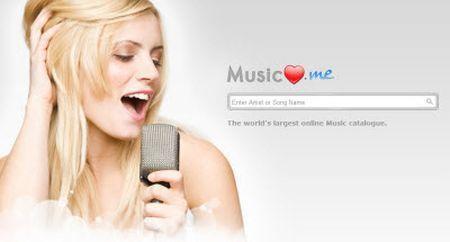 musica online musiclove