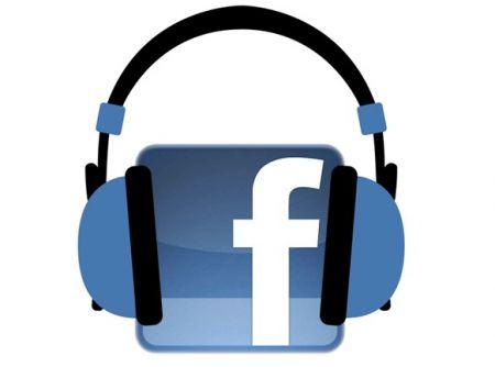 Musica su Facebook: il 22 settembre arriva un nuovo servizio di streaming