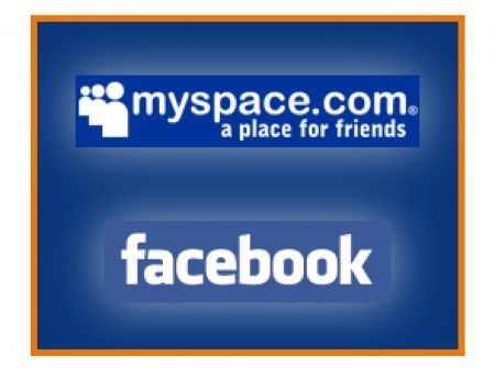 MySpace si accorda con Facebook per non fallire