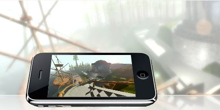 Myst per iPhone