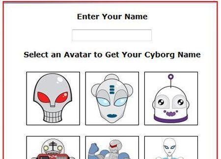 Scoprire il significato ironico dei nomi con NameDecoder