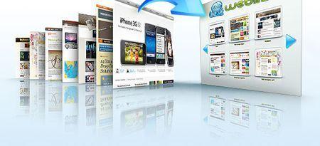 Raggruppare i siti preferiti con Weblist