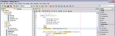 NetBeans 6.5