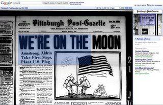 Archivio news 1969