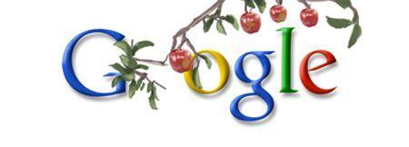 Google: Doodle animato per Isaac Newton