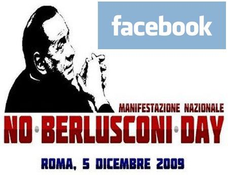 Facebook No B Day