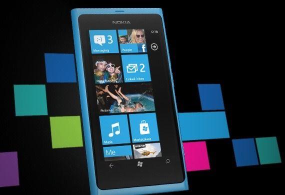 Aggiornamento Firmware per Nokia Lumia 800 già disponibile online