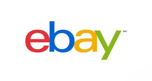 eBay annuncia un nuovo logo con un carattere più elegante