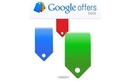 Le offerte di Google arrivano anche nella home page del motore di ricerca