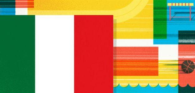 Olimpiadi 2012 di Londra: seguire i giochi con Google