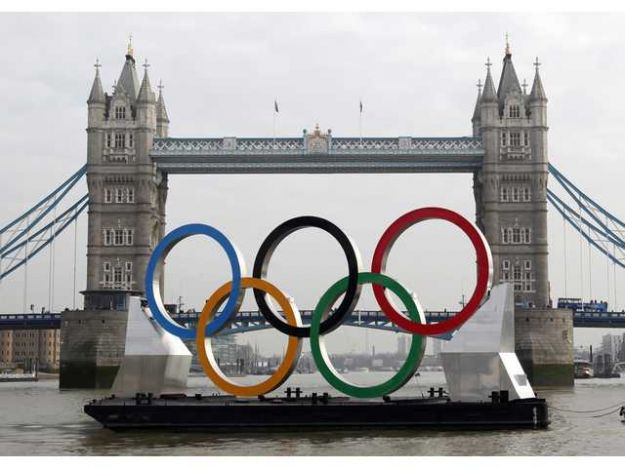 Olimpiadi Londra 2012 in streaming, come vedere le gare online