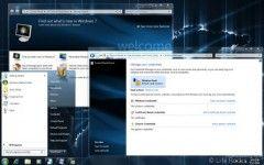 Windows Vista – Un tema in stile Seven