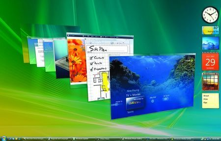 Minimizzare In Primo Piano Una Finestra Sul Desktop Con