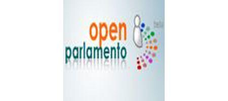 Parlamento online con Openparlamento