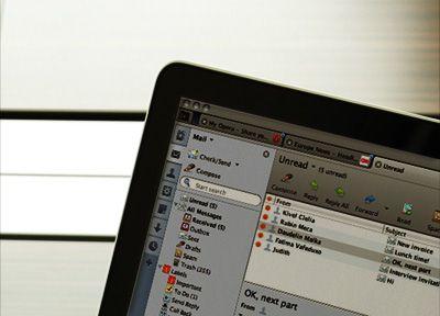 Opera: adesso offre anche la posta elettronica