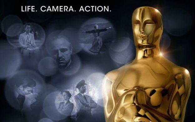 Notte degli Oscar 2012: in streaming, ma dove?