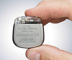 Pacemaker Wireless Microsoft