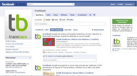 Pagine Facebook aggiornate: cosa cambia in 10 punti