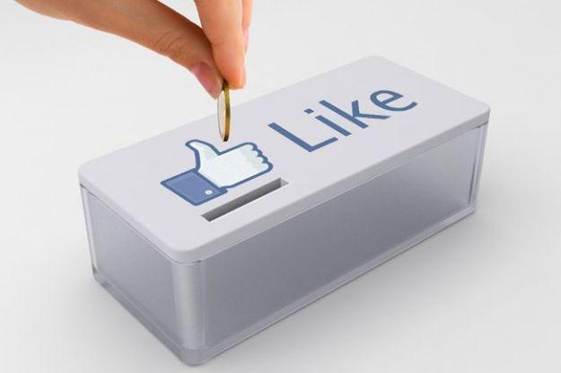 Pagine su Facebook, aumentare i mi piace con un box personalizzato