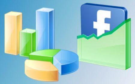 Pagine di Facebook: come visualizzare le statistiche