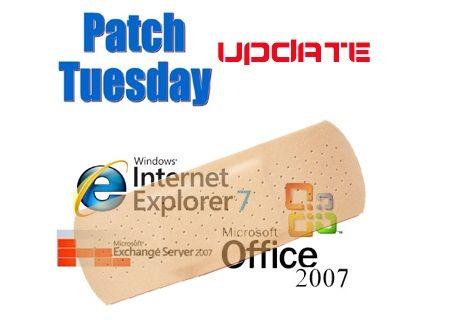 Microsoft: 247 le patch rilasciate nel 2010
