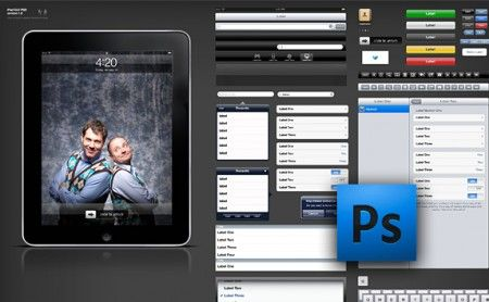 Photoshop arriverà presto su iPad