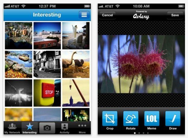 picplz app