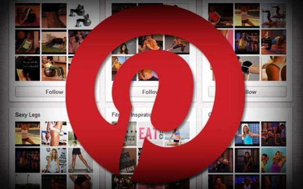 Pinterest, guida all'uso per modificare e riordinare le board