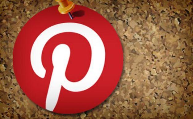 Pinterest in Italia è ottimo per aziende, hotel e per promuovere eventi