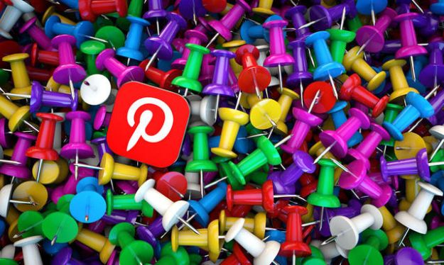 Pinterest, registrazioni aperte a tutti