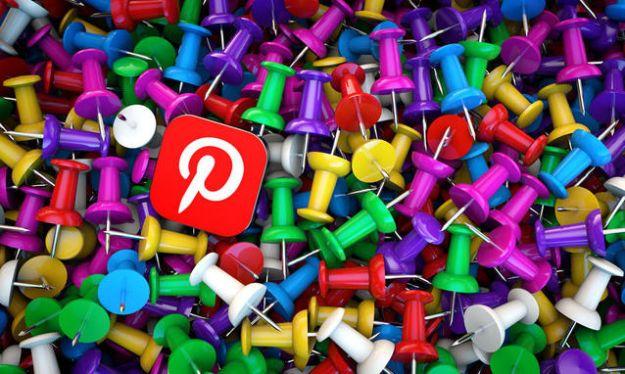Pinterest, registrazioni aperte a tutti