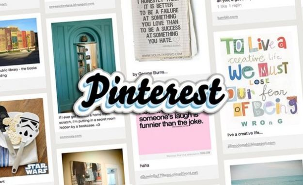 Pinterest attaccato dallo spam con false campagne pubblicitarie