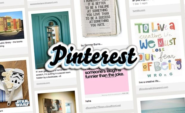 Pinterest batte Google+, Twitter, LinkedIn e YouTube nel referral traffic