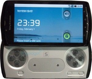 Playstation Phone: Sony pensa allo smartphone