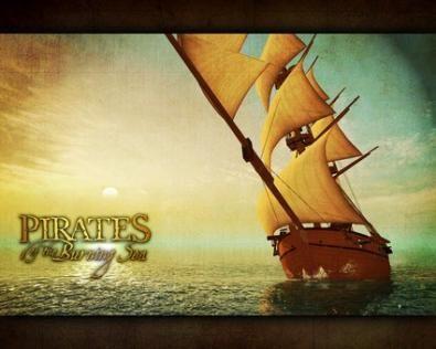 Pirates of the Burning Seas entra in open beta: corpo di mille balene!