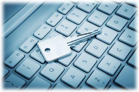 Internet: il database on line inglese dei bambini