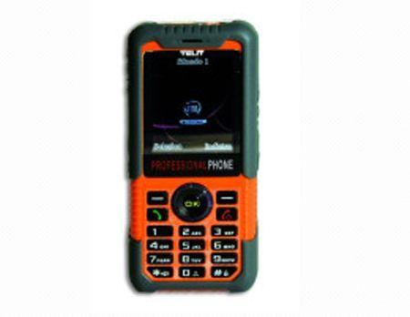 Fiat e Telit per il Professional Phone
