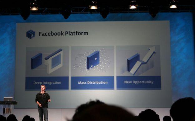 I profili di Facebook saranno finalmente rinnovati dopo l'evento F8?