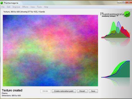 Programmi gratis: effetti per le foto con Phantasmagoria