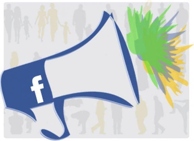 pubblicita facebook inserzioni