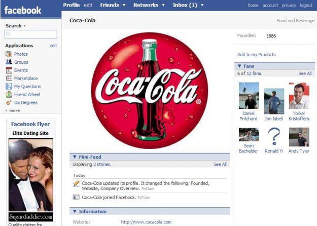 La pubblicità su Facebook invade il feed delle notizie e si fa