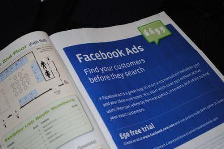 La pubblicità su Facebook e i suggerimenti per creare campagne di successo