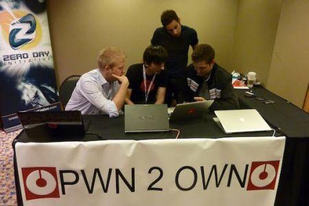 Pwn2Own 2011: i primi a cadere sono Safari e Internet Explorer 8