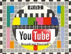 RAI e Youtube