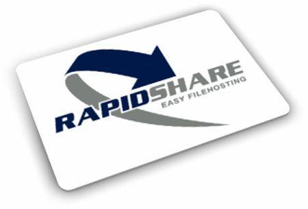 RapidShare dichiara guerra ai suoi cloni