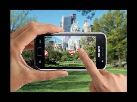Realtà Aumentata su Google Android grazie a Qualcomm