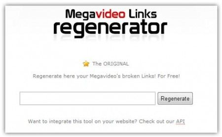 Recuperare i film di Megavideo cancellati (come rigenerare i link)